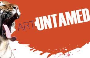 Art Untamed