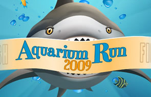Aquarium Run 2009